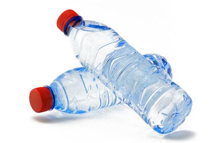 Wasser – Basiswissen Mikroährstoffe