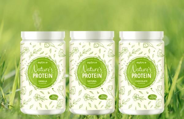 Produkte_Natures-Protein_Beitragsbild