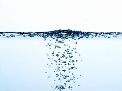 Wasser - Basiswissen Makronährstoffe