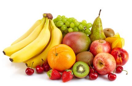 Obstmix – Basiswissen Mikronährstoffe