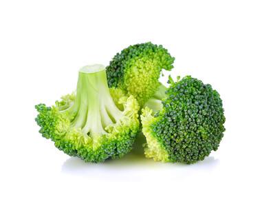 Brokkoli – Basiswissen Mikronährstoffe