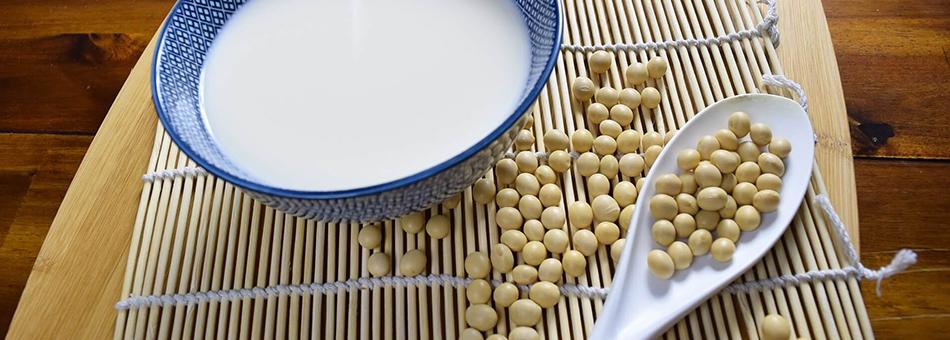 Sojabohnen: Biologische Wertigkeit von Proteinen – Nutri-Plus