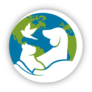 Engagement im Tierschutz: Nutri-Plus spendet jeden Monat 10% der Umsätze an einen guten Zweck.