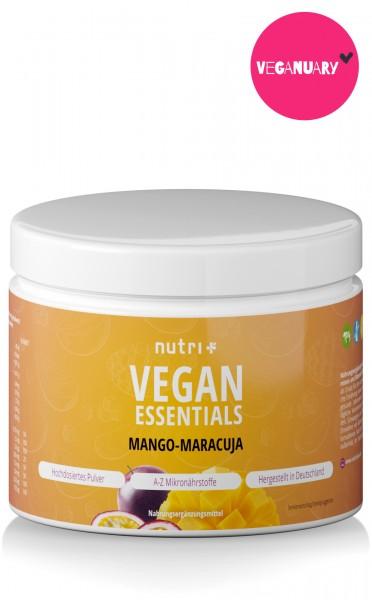 Vegan Essentials Pulver