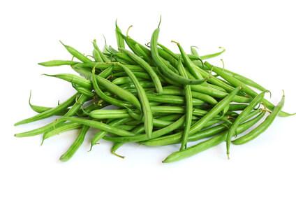 Bohnen – Basiswissen Mikronährstoffe