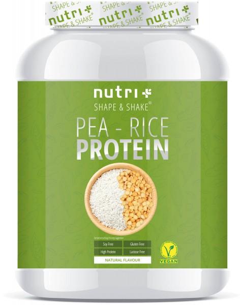 Produkte_Pea-Rice-Protein_Beitragsbild_Pea-Rice-Protein_Natural-Flavour-NEU